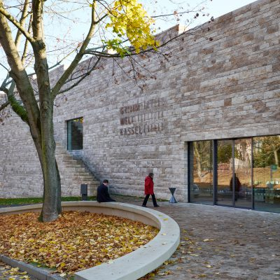 Grimm Museum Kassel
