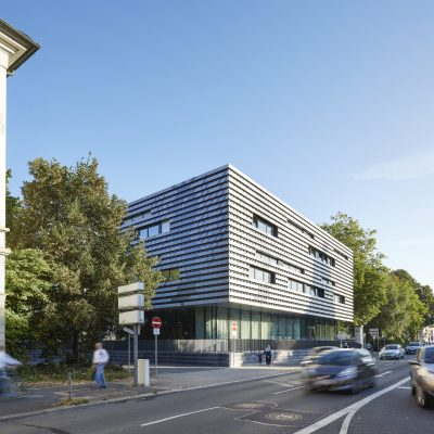 Bergische Uni Wuppertal