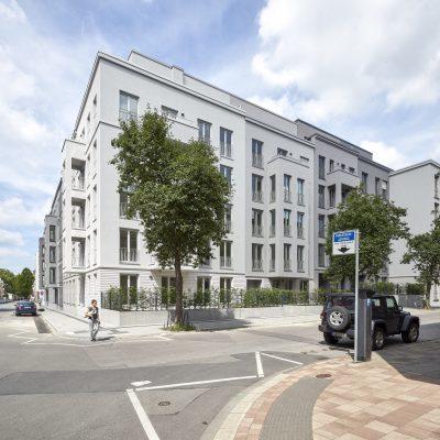 Frankenberger Höfe Aachen