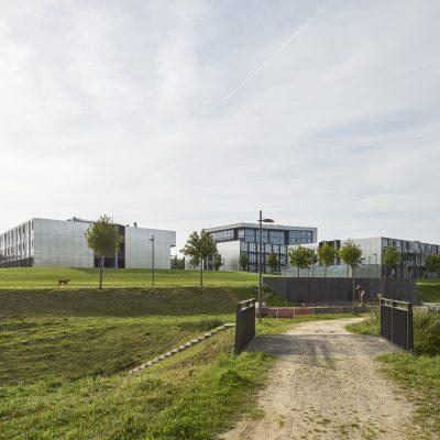 Studentenwohnheim Melaten