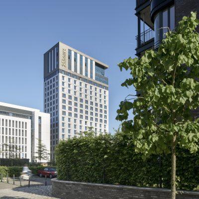 25h Hotel Düsseldorf