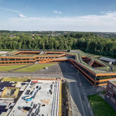 RAG Stiftung Zollverein