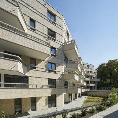 Quartier 74° Aachen