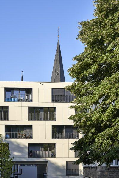 VELTMANNPLATZ <Aachen>