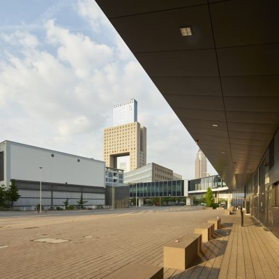 Halle 12 Frankfurt